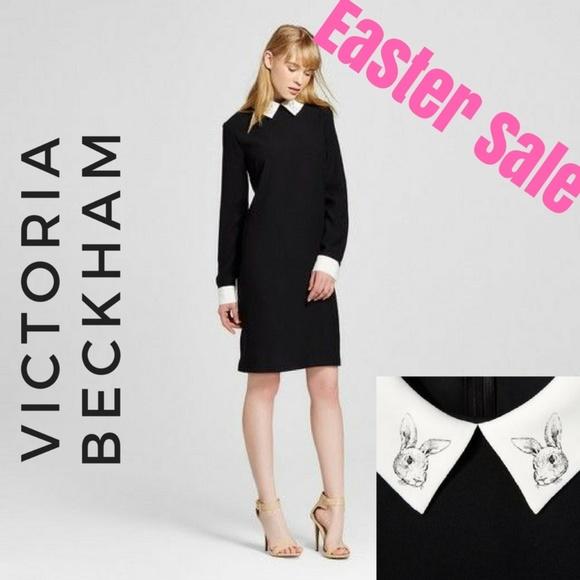 8a363f6ef70ac6 Victoria Beckham for Target Dresses | Victoria Beckham Long Sleeve ...